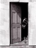 Don't Open Doors You Can't Shut