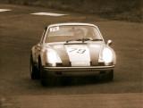 911 ST 1000km - 1970 Nurburgring