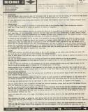 Koni Racing Shocks - Page 1