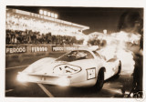4th Place Porsche 907 LH of Siffert-Herrmann in the pits, Le Mans 1967.jpg
