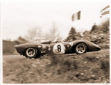 Pedro Rodriguez in the David Piper Ferrari 312P - 2nd Place 1000Km SPA 1969.jpg