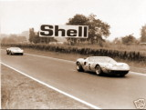 24-Hours of Le Mans 1969