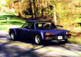 1971 Porsche 914-6 Factory M471 - sn 914.143.0415