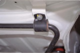 Rear Swaybar Below-Trunk