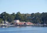 Strahan Waterfront