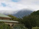 Mona Street and Mount Wellington