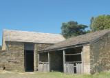 Convict-era stables