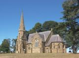 Wesleyan Chapel – 1
