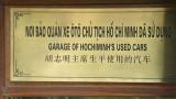 Ho Chi Minh's Used Cars