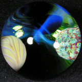 Double Planetary Place,  Size: 1.75,  Price: SOLD
