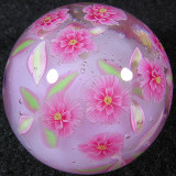 Cherry Blossom Blessings Size: 1.46 Price: SOLD