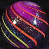 Grape Sparkler Size: 1.52 Price: SOLD
