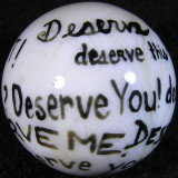 Deserving Size: 1.17 Price: SOLD