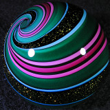 Bands of Brilliance Size: 1.70 Price: SOLD
