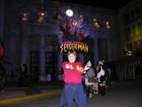 Spiderboy!