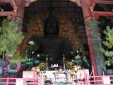 World's biggest Buddha.