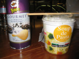 How come we don't get 'gourmet' Pringles in the US?!?!?