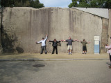 Fun pic - we did YMCA in our next pic....read the next pic for a description.