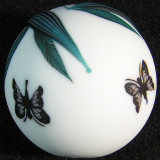 Butterfly Dreams Size: 1.33 Price: SOLD