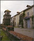 Baclayon Church 8