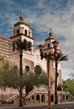 St. Mary's Bascilica Downtown Phoenix