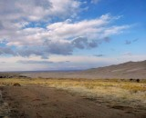 Early Morning, San Luis Valley