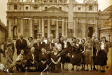 St. Mark's, Venice, 1953