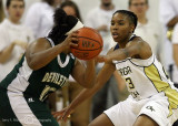 2009 Georgia Tech Women vs Mississippi Valley State