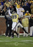 GT WR James Johnson goes up for a third quarter pass