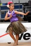 Flame Tree Festival Dancer