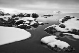 Mono Lake Winter Tufa