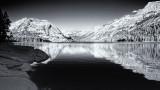 Reflections on Tenaya Lake