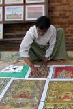 Bagan Artist