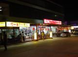 Saipan Night