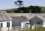 Pierce Point Ranch, Point Reyes National Seashore