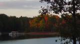 Lake, October 28