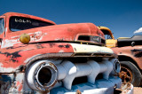 1952 Ford 1 1/2 Ton Truck