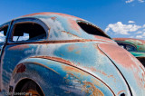 1947 Chevy Fleetmaster 2 Door Sedan