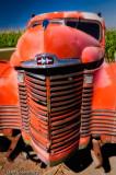 1947-49 International Pickup