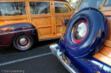 47 and 49 Fords