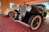 1936 Cord 810, 1931 Auburn Phaeton