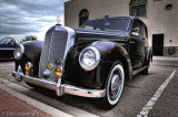 1952 Mercedes
