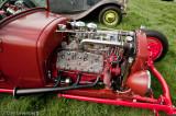Flathead, Offenhauser Heads, ' 26 Model T