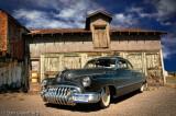 Raul's 1950 Buick Sedanette
