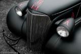 1937  Chevy - Primer & Pinstripes