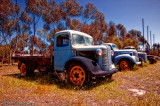 Old Trucks - South Australia