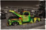 1947-53 Chevy Truck