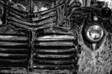 1941- early 1947 GMC Truck