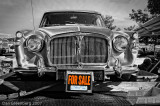 1967 Rover 2000 - For Sale