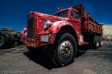 Trucks, Heavy Equipment, etc.